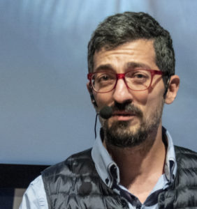 Fabrizio Salzano