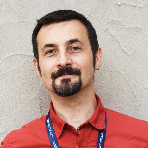 Marco Crotta