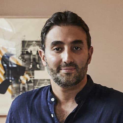 Sharan Pasricha