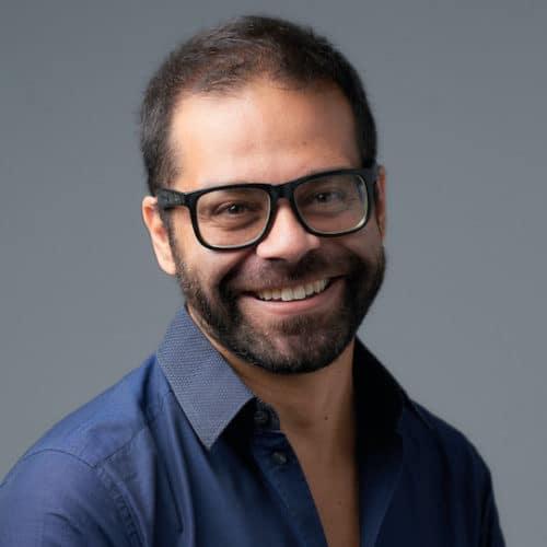 Marco Bacchilega