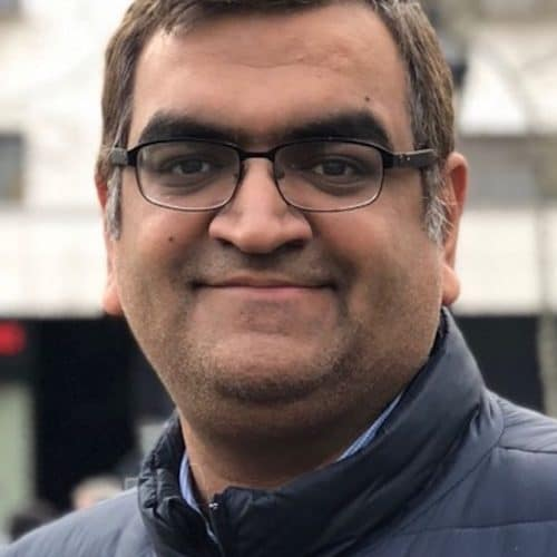Ujjwal Suri