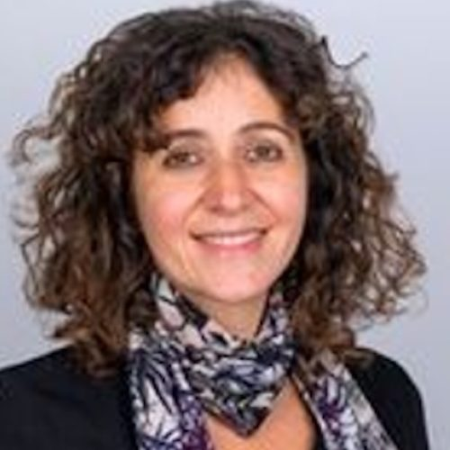 Carmela Crisafulli