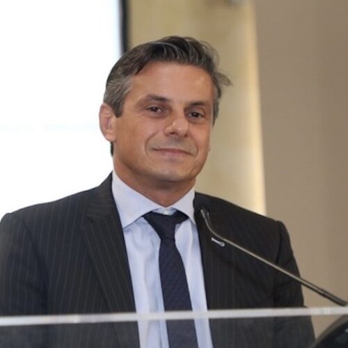 Patrick Romano