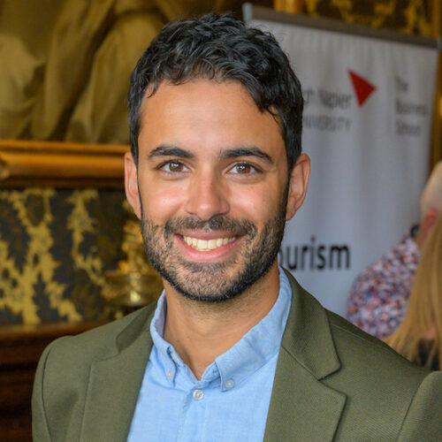 Joshua Ryan-Saha